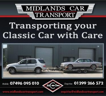 Parts & Services | Classic & Sports Car