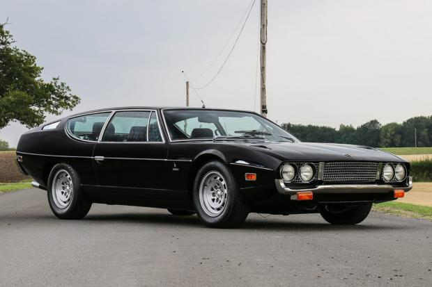 Classic & Sports Car – Get the Lambo you've always promised yourself, this month