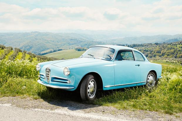 Classic & Sports Car – Alfa Romeo launches two new classic car initiatives