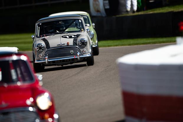 Classic & Sports Car – Goodwood Members' Meeting 2019