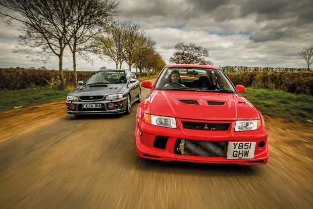 Classic & Sports Car - Japanese youngtimers to buy right now