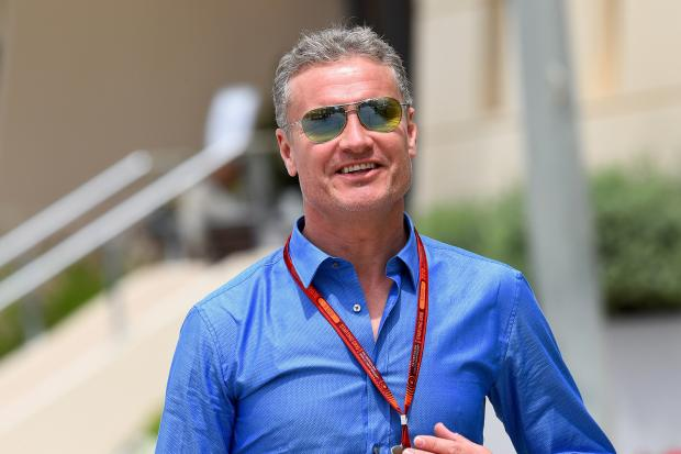 Classic & Sports Car – David Coulthard joins 2019's Members' Meeting line up
