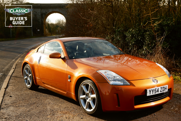 [DIAGRAM_5FD]  Nissan 350Z buyer's guide: what to pay and what to look for | Classic &  Sports Car | 03 350z Engine Electrical Parts Diagram |  | Classic & Sports Car