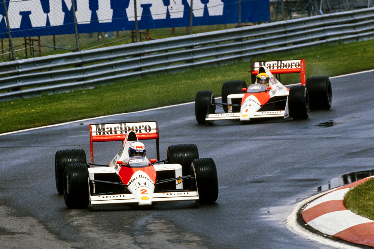 Classic & Sports Car – Motorsport memories: all change in '89