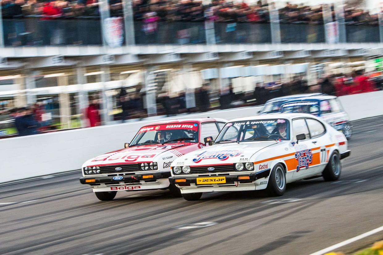 Classic & Sports Car – Races revealed for Goodwood Members' Meeting 2020