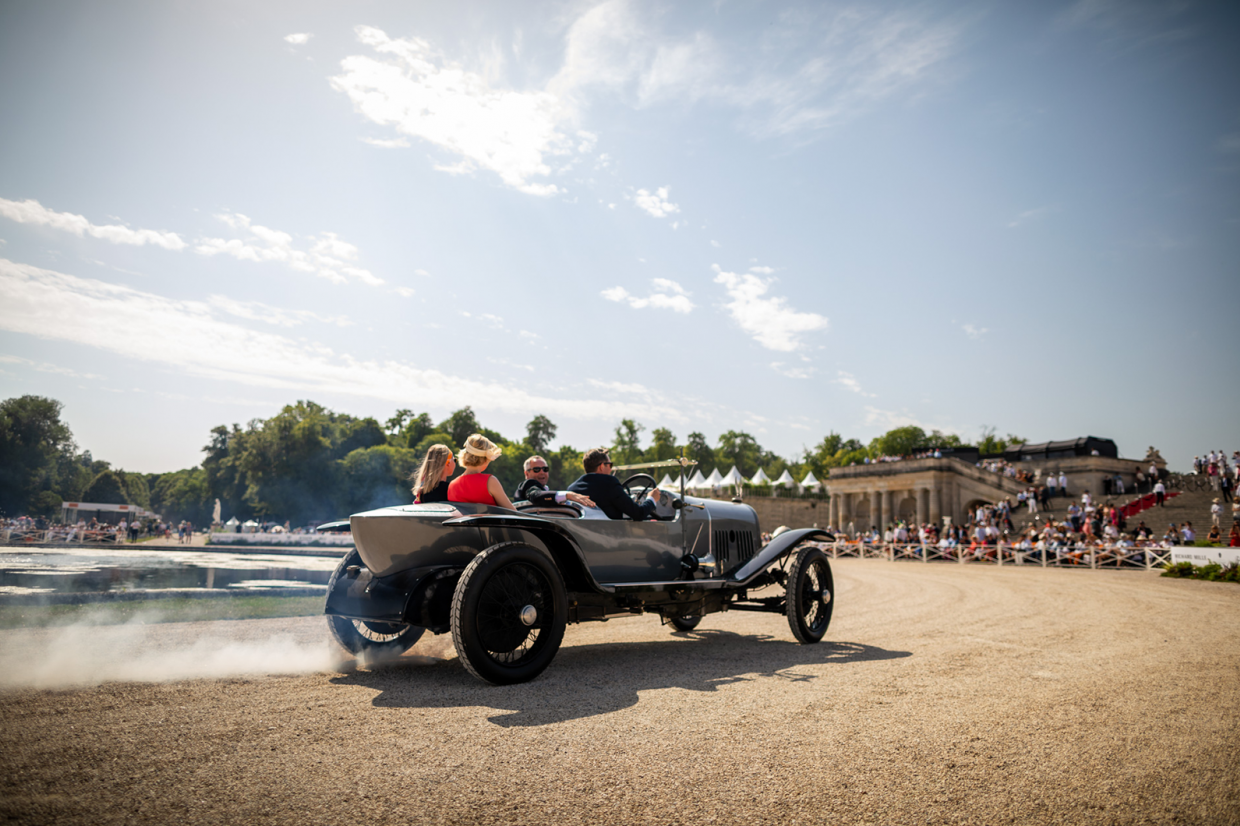The best classic car events 2020