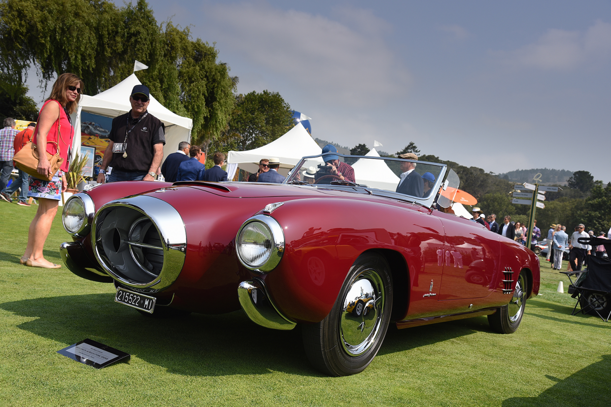 Classic & Sports Car – The first Petersen Car Week is coming!