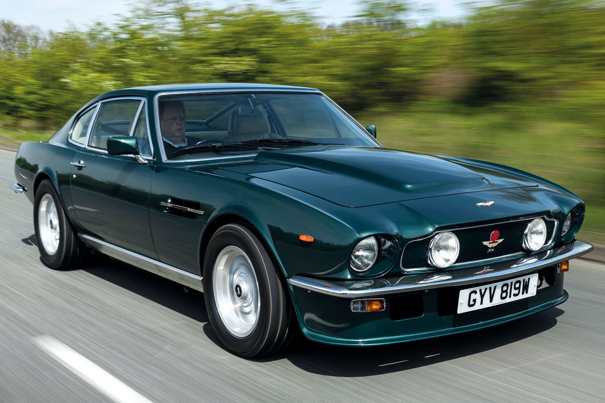 Classic & Sports Car – Five beautiful desktop wallpapers from the June 2020 issue
