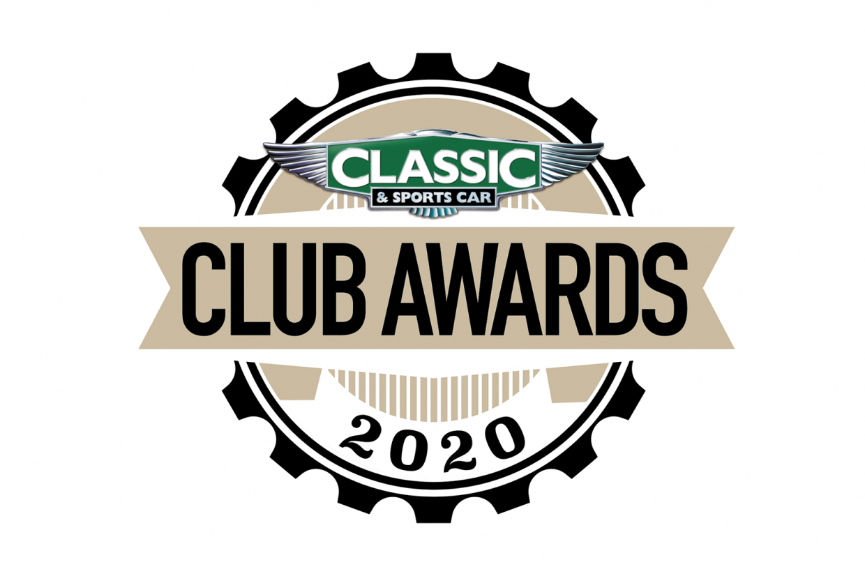 Classic & Sports Car – That winning feeling: why C&SC's Club Awards matter