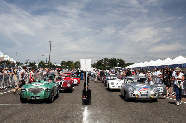 The EFG Guide to Historic Racing: Le Mans Classic