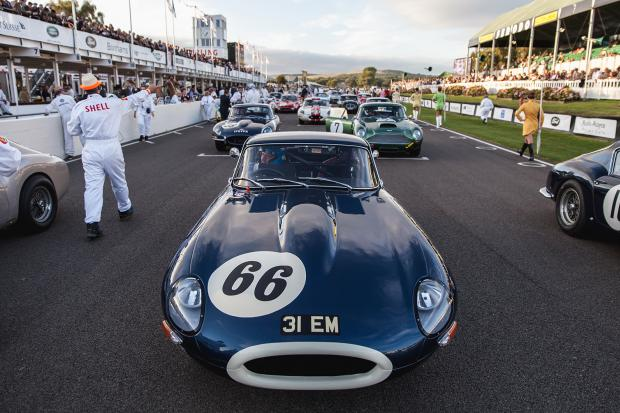 Classic & Sports Car – Revival to host world's most expensive motor race