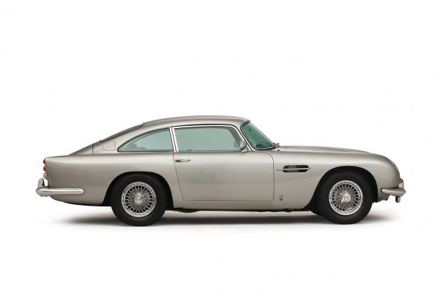 Classic & Sports Car – Don't miss our Aston Martin Greatest Hits special