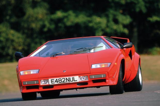 Buyer S Guide Ferrari Testarossa Classic Sports Car