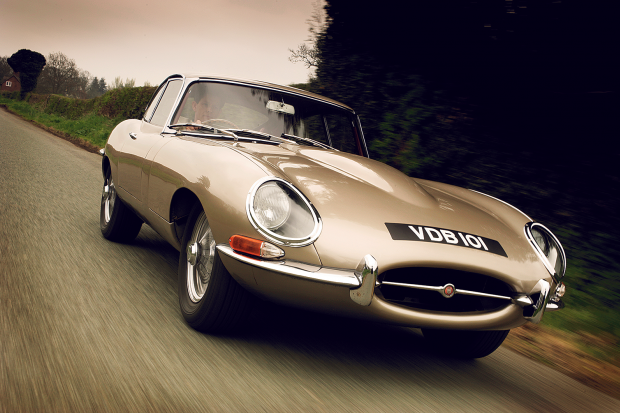 Classic & Sports Car – Everyone wants a Jaguar E-type, but which one is best?