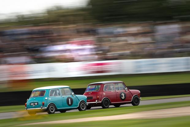 Classic & Sports Car – Minis to make Members' Meeting debut