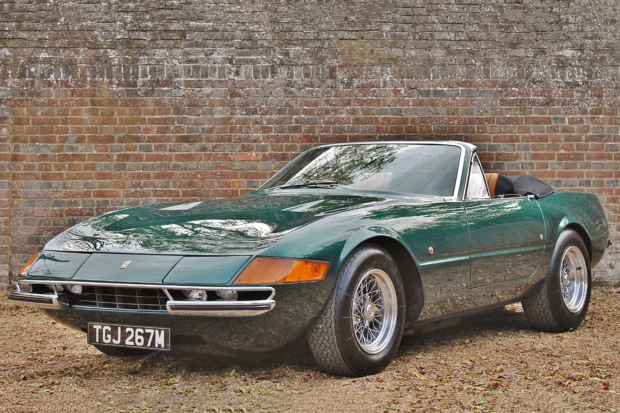 Classic & Sports Car – Our 15 favourite cars from Silverstone Auctions' NEC Classic Motor Show 2018 auction
