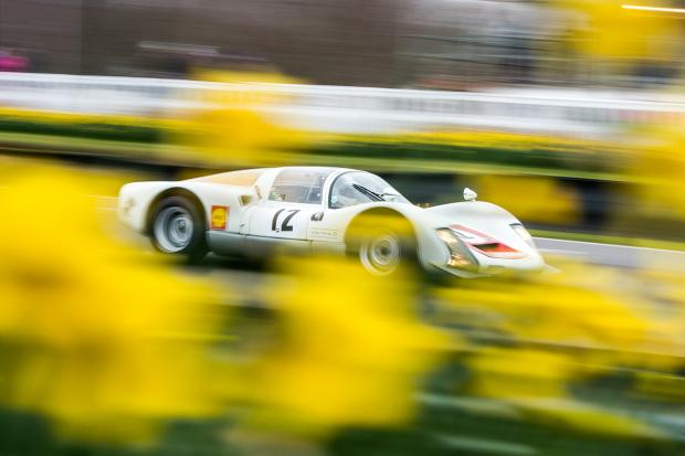 Classic & Sports Car – 77th Goodwood Members' Meeting: the full race programme