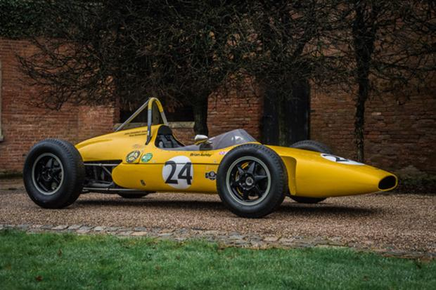 Classic & Sports Car – 12 to watch at Silverstone Auctions' first 2019 sale