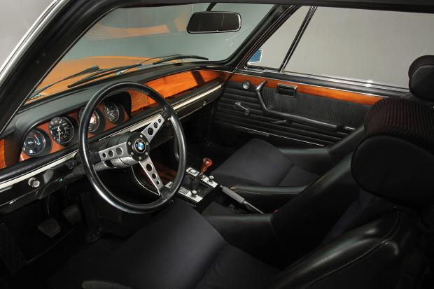 Classic & Sports Car – BMW E9: the birth of an icon
