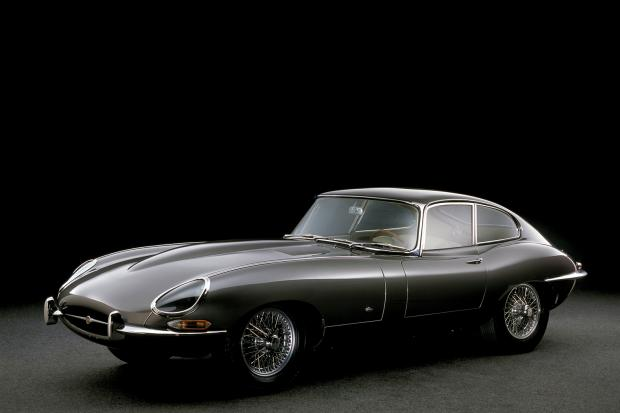 Classic & Sports Car – First Jaguar sports car is one of 12 rarities up for sale