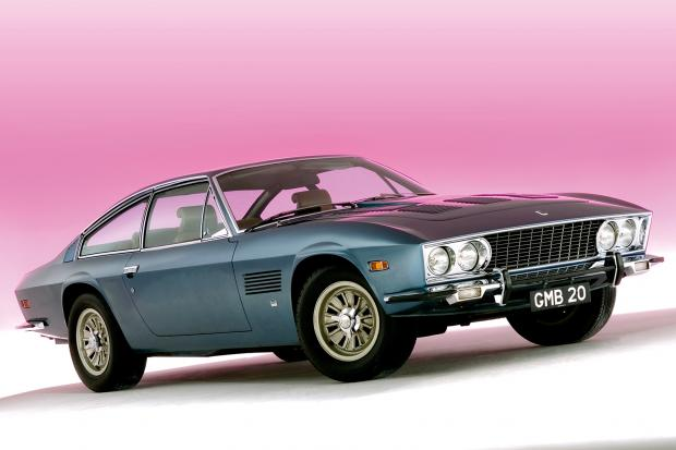 Classic & Sports Car – Pebble Beach Alfa crowned Best of the Best