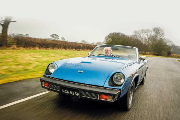 Classic & Sports Car – 20 undervalued '70s classics