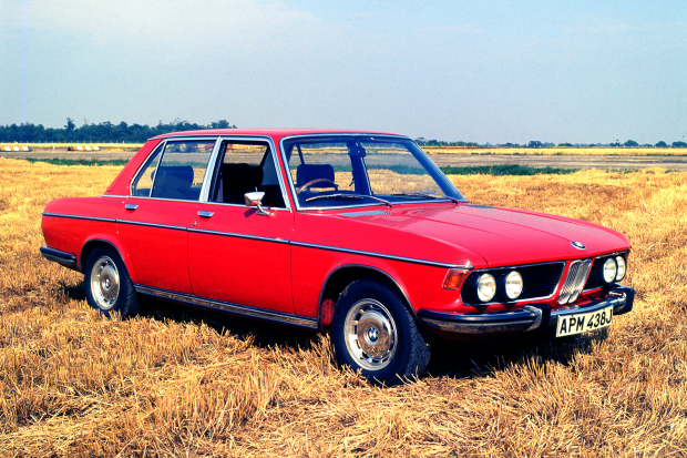 Classic & Sports Car - 20 undervalued '70s classics