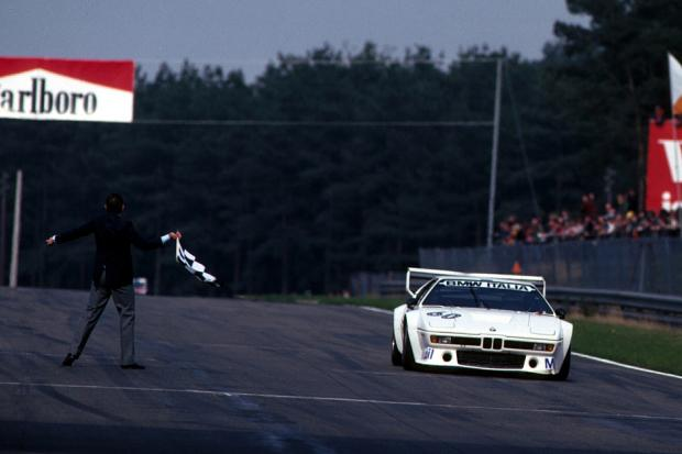 Classic & Sports Car – Motorsport memories: the fleeting brilliance of Procar