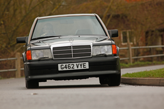 Classic & Sports Car – Buyer's guide: Ford Sierra Cosworth
