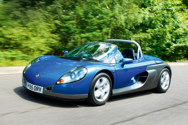 Classic & Sports Car – Buyer's guide: Vauxhall VX220