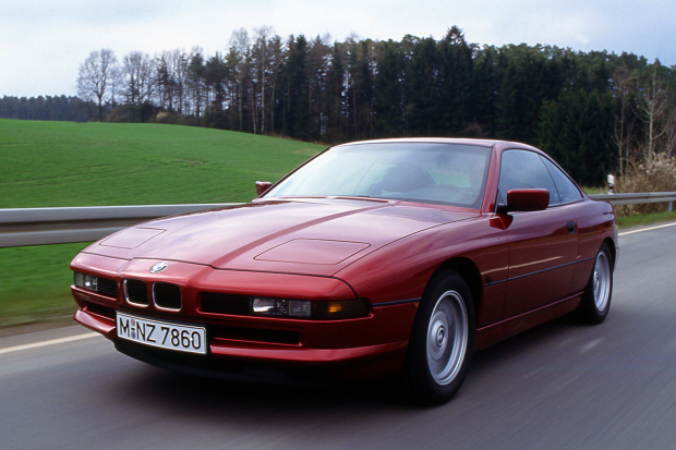 Classic & Sports Car – Buyer's guide: BMW 8 Series (E31)