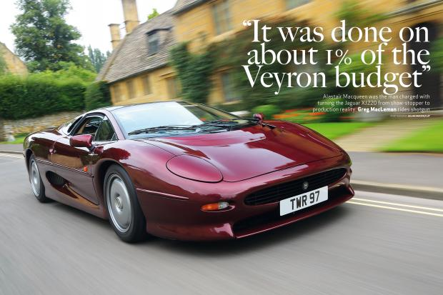 Classic & Sports Car – It's dream drive time with C&SC's Supercar Greatest Hits