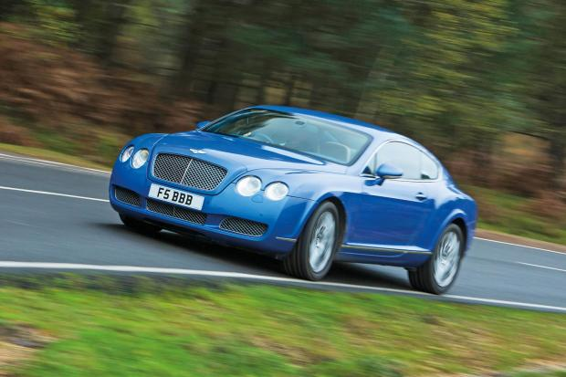 Classic & Sports Car – Bargain Bentleys: 8 cut-price classics from Crewe