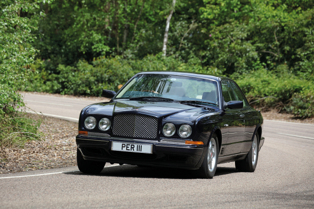 Classic & Sports Car – Bentley at 100: R-type Continental vs Continental R