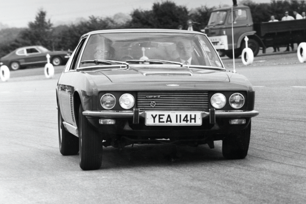 Classic & Sports Car – Buyer's guide: Jensen Interceptor and FF
