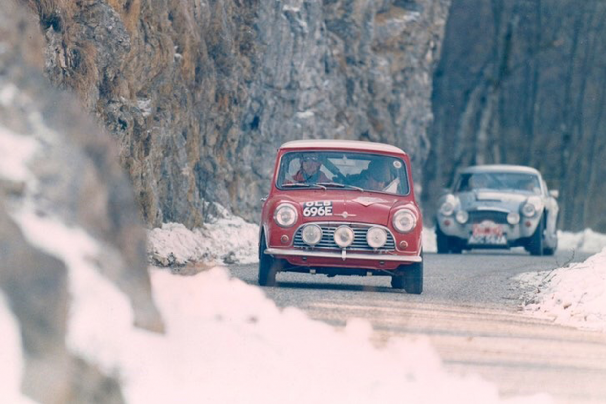 Classic & Sports Car – What makes the Mini so marvellous? You tell us!