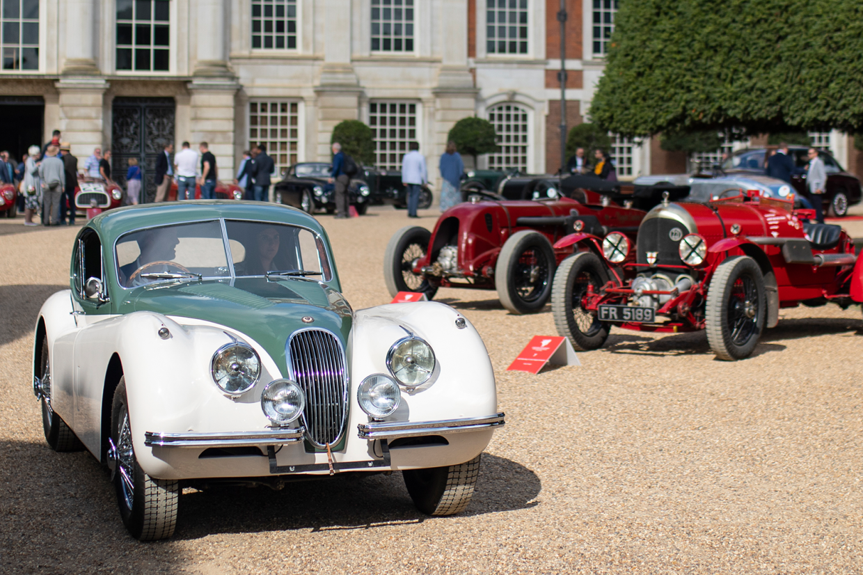Classic & Sports Car – Fancy owning Stirling Moss' Jaguar XK120?