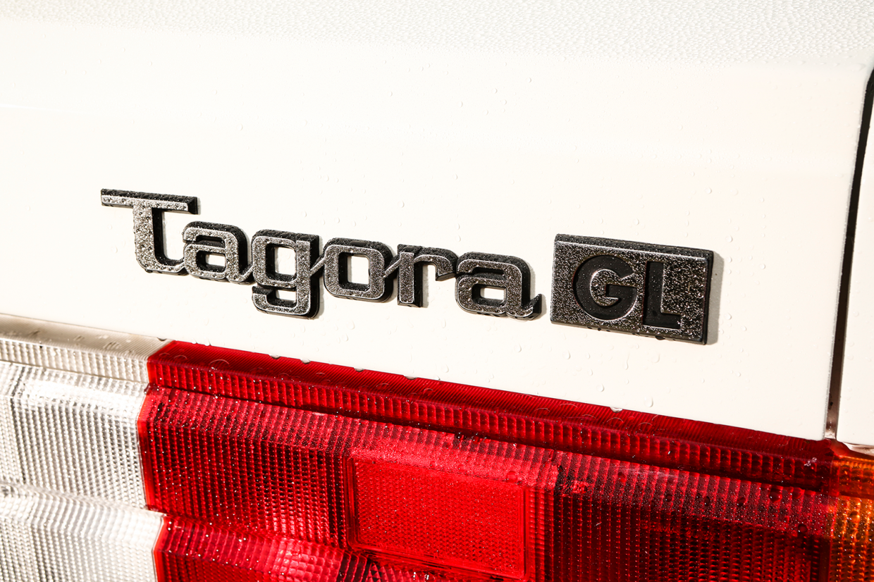 Classic & Sports Car – Guilty pleasures: Talbot Tagora