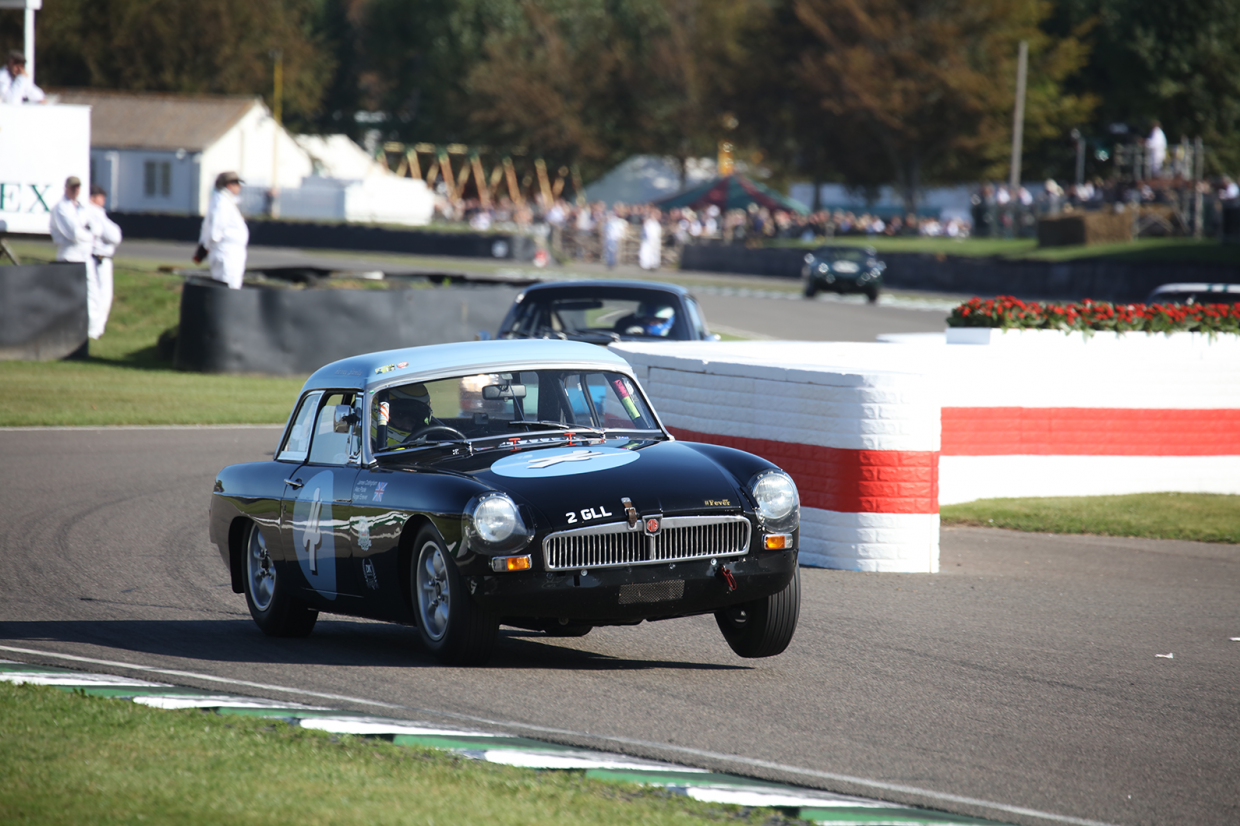 Classic & Sports Car – Goodwood cancels 2020 Festival of Speed and Revival