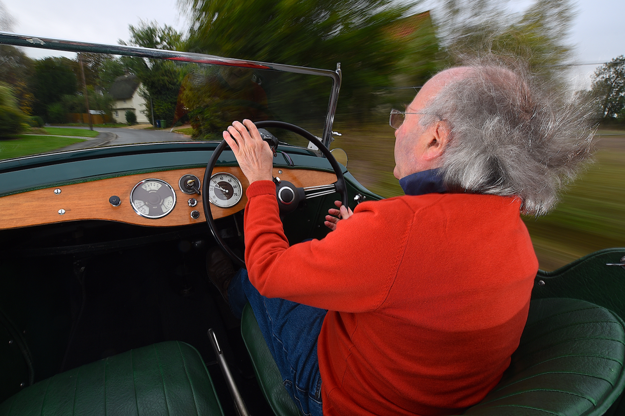 Classic & Sports Car – Is a Morris Eight the perfect starter classic?