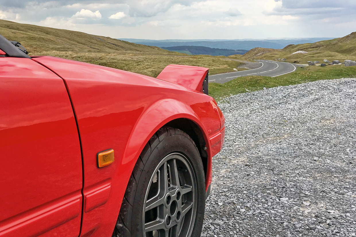 Classic & Sports Car – Your classic: Toyota MR2