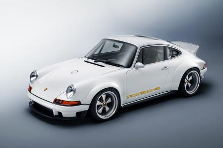 Classic & Sports Car – Is this the best-ever air-cooled Porsche 911?
