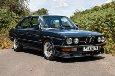 Classic & Sports Car – Hot BMWs headline CCA's September sale