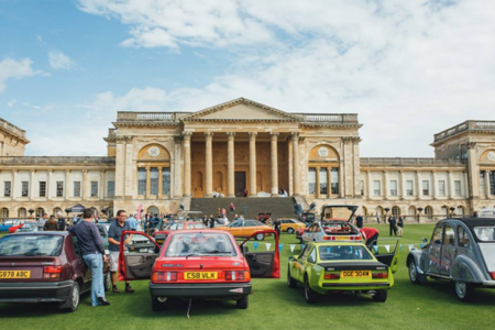 Promoted: Hagerty's Festival of the Unexceptional 2018