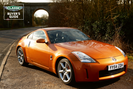 Classic & Sports Car – Buyer's guide: Nissan 350Z