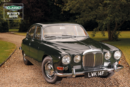 Classic & Sports Car – Buyer's guide: Jaguar 420 and Daimler Sovereign
