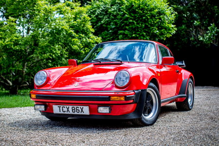 Classic & Sports Car – This incredible 911 topped Historics' latest sale