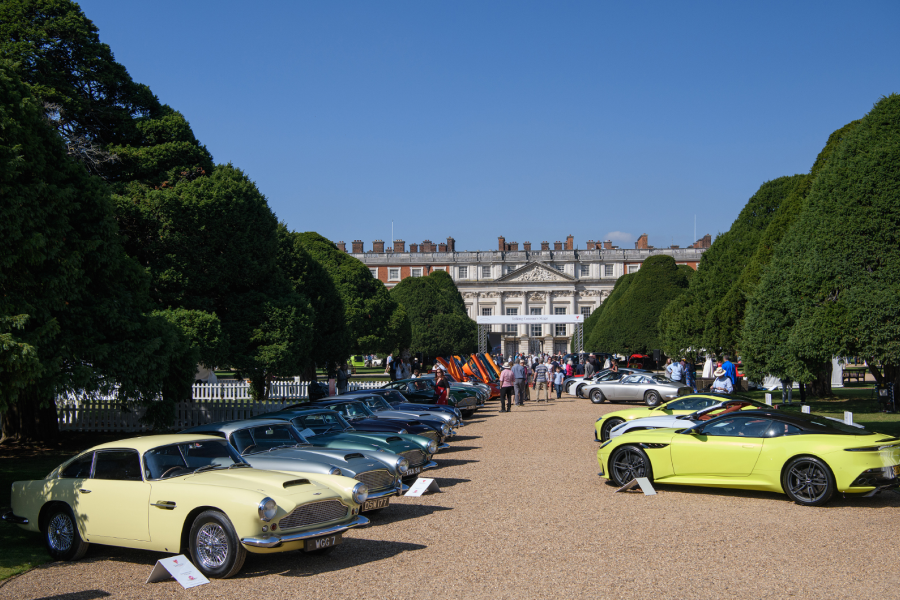 Classic & Sports Car – 10 reasons not to miss the Concours of Elegance