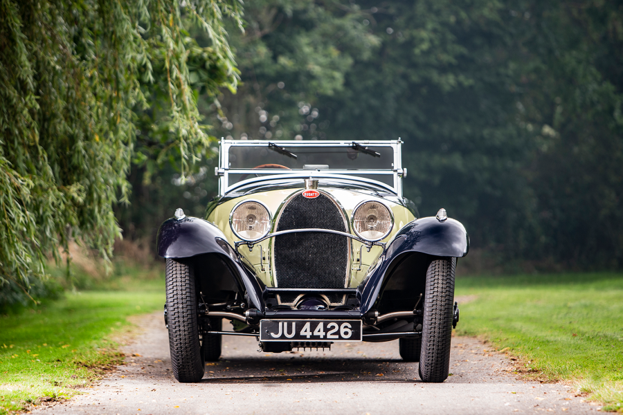 Classic & Sports Car – Bugatti bonanza at Bonhams' Paris sale