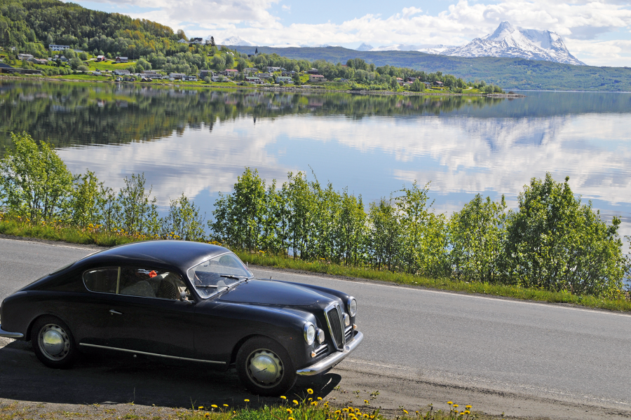 Classic & Sports Car – Your classic: Lancia Aurelia B20 GT